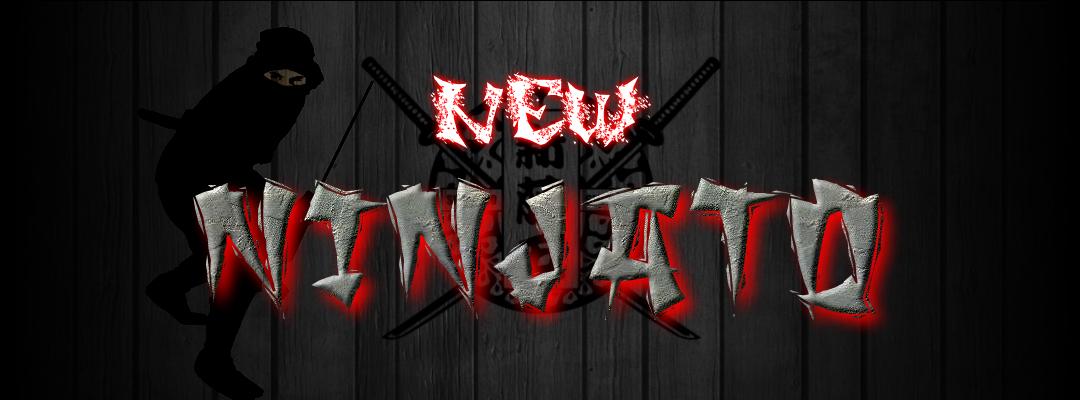 New Ninjato