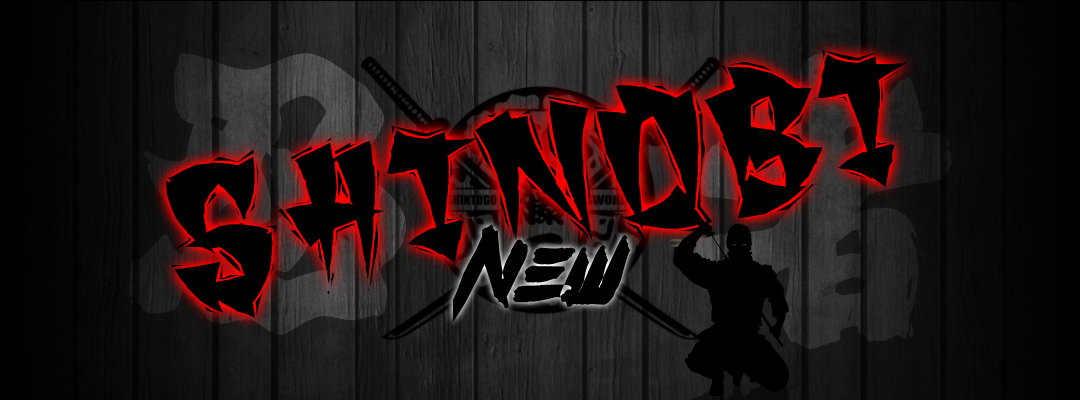 New Shinobi COMING SOON1